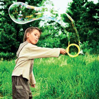 Produit à bulles 1L