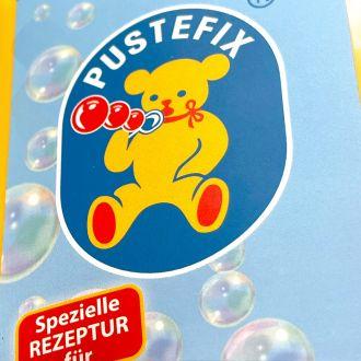 Produit à bulles XXL Pustefix - 1L
