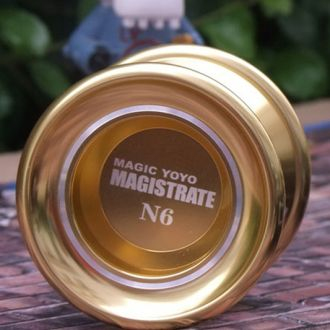 Yoyo N6 Magistrate