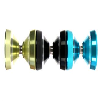 Yoyo Silencer Ring
